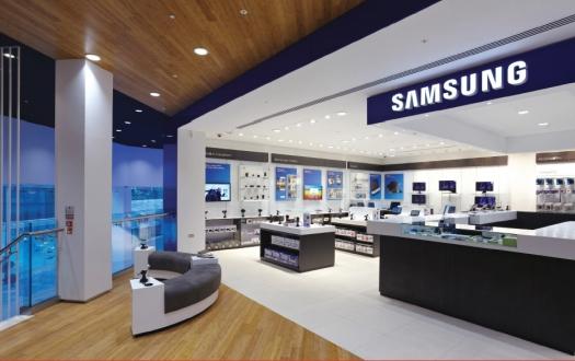 Samsung, Galaxy S9 öncesinde rekor kırdı!