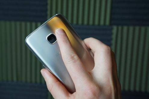 Samsung kan akış şekli sayesinde sizi tanıyacak