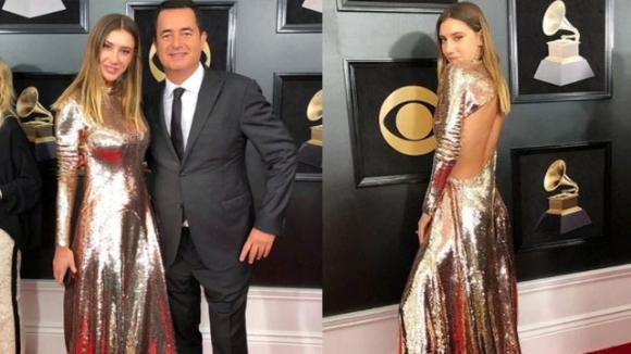 İşte Grammy Ödülleri'nin en çok konuşulanları!