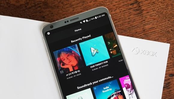 Hızla büyüyen Spotify için yeni bir dönem başlıyor!