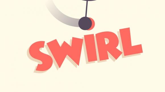 Deliçeri yapımcılarından yeni oyun: Swirl!