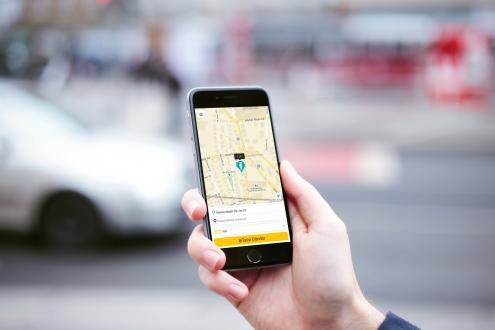 Taksilerde kart kullanımı artıyor!