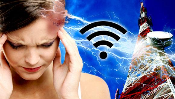 Wi-Fi alerjisi (EHS) var mı?