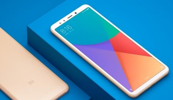 Xiaomi Mi 6X'in özellikleri sızdırıldı!