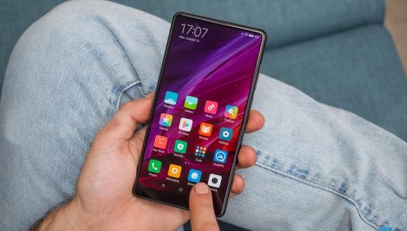 Xiaomi Mi Mix 2s tasarımı ortaya çıktı!