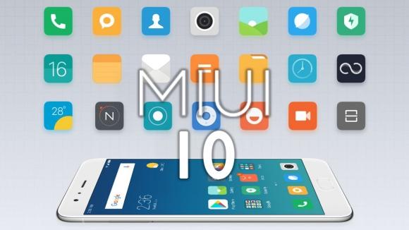 Xiaomi, MIUI 10 için hedeflerini açıkladı!