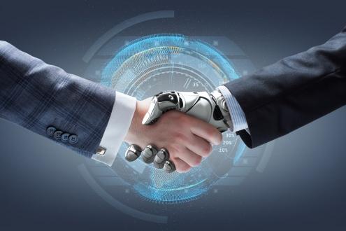 Yapay zeka, siber güvenlik sektörünü değiştirecek!