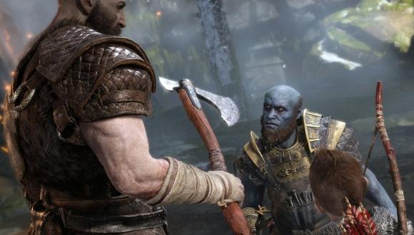 God of War çıkış tarihi belli oldu!