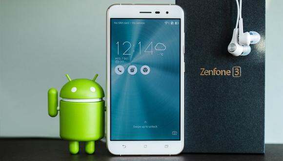 Zenfone 3 Zoom için Android Oreo yayınlandı!