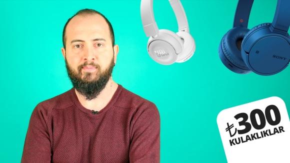 300 TL kulaklık tavsiyesi (Video)