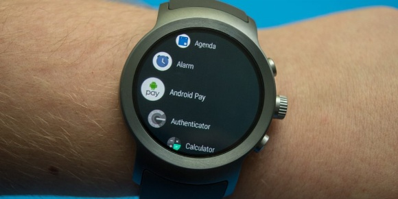 Android Wear 2.9 güncellemesi geliyor!