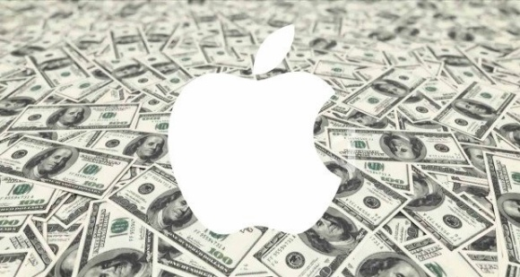 Apple 2018'e rekor gelir ile başladı!
