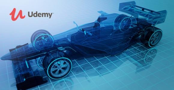 3D modelleme öğrenmek artık çok kolay!