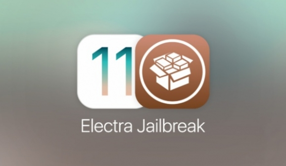 Electra iOS 11.1.2 jailbreak yöntemi!