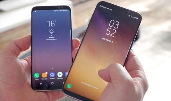 Galaxy S9 batarya kapasitesi ne kadar?