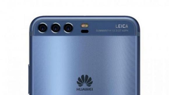 Huawei P20 için tarih belli oldu!
