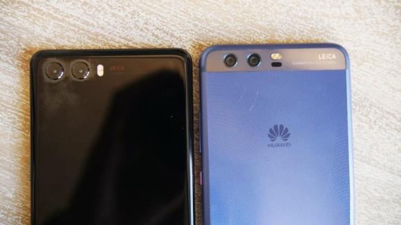 Huawei P20 ve P20 Plus ekranları sızdırıldı