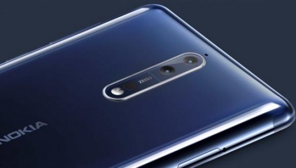 Nokia 7 Plus sızdırıldı!