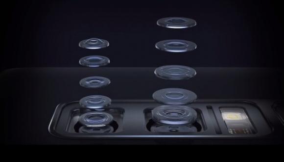 Samsung Galaxy S9 Plus kamera özellikleri!