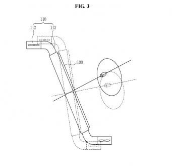 Samsung gözle kontrol edilebilen drone geliştiriyor
