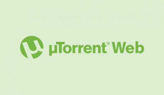 uTorrent Web çıktı!