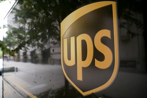 UPS elektrikli kamyonla dağıtım yapacak!
