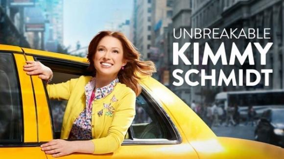 Unbreakable Kimmy Schmidt yeni sezon için tarih verdi!