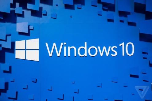 UWP konsol uygulamaları Windows 10 için geldi!