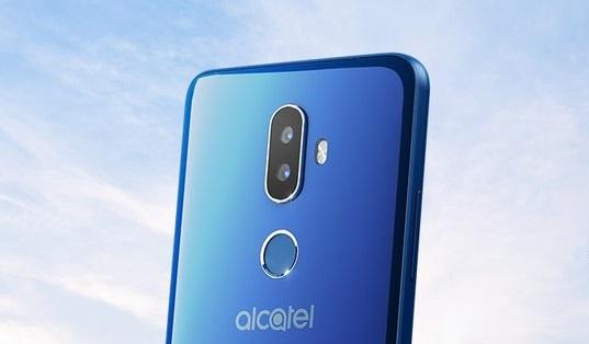 Alcatel 3V tanıtımdan önce sızdırıldı!