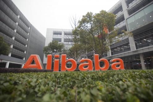 Alibaba kripto para mining platformu kuracak mı?