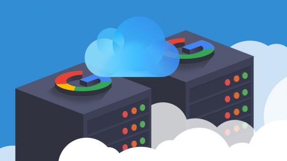 Apple iCloud kullanıcı verileri Google bulutunda!