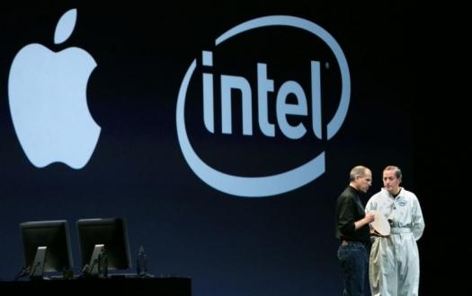 Apple bu yıl iPhone için Intel'i tercih edebilir!