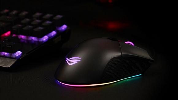 ASUS Gladius II Origin oyuncu faresi satışta!