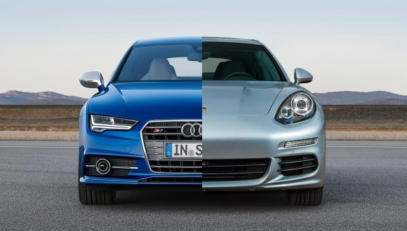 Porsche ve Audi'den elektrikli araç ortaklığı!