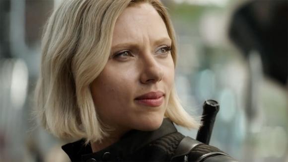 Avengers: Infinity War için yeni fragman geldi!