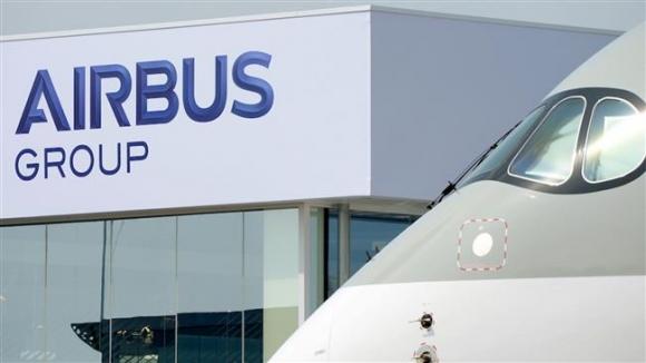 Airbus, kendi drone taksi uçuşunu yaptı!