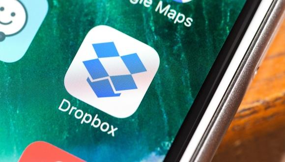 Dropbox için yeni bir dönem başlıyor!