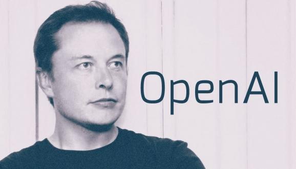 Elon Musk, Open AI'daki görevinden ayrıldı!