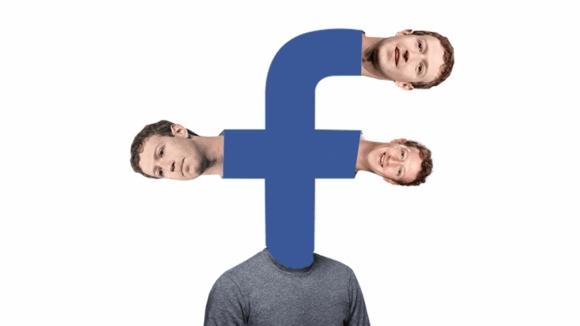 Facebook masaüstü fotoğraf düzenleme uygulaması!