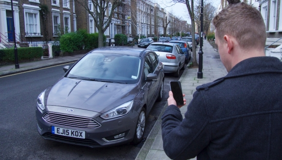Ford'un araç içi bilgi sistemi artık daha güçlü!