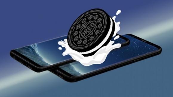 Galaxy S8 Android 8.0 Oreo güncellemesi durduruldu!