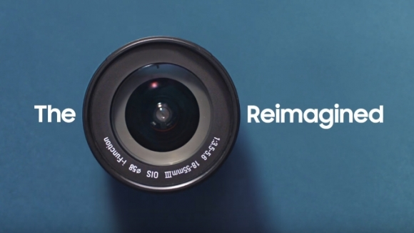 Samsung, Galaxy S9 için yeni video yayınladı!