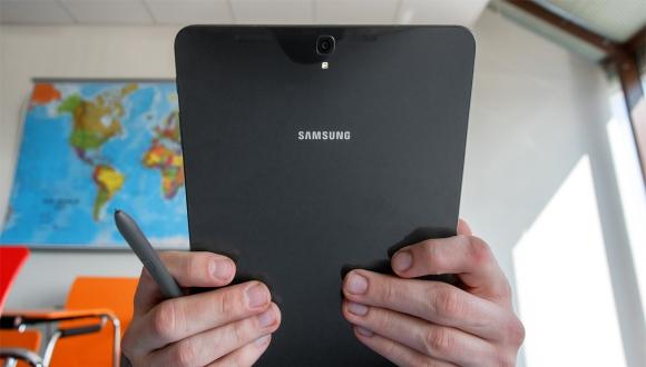 Galaxy Tab S4 ile büyük bir değişime gidiliyor!