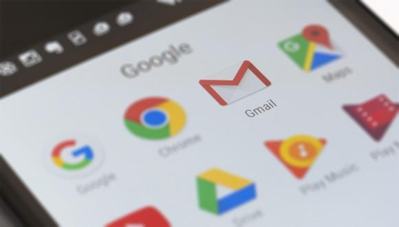 Gmail Go uygulaması yayınlandı!