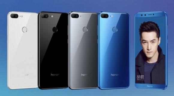 Honor 9 Lite sizi yüzünüzden tanıyacak!