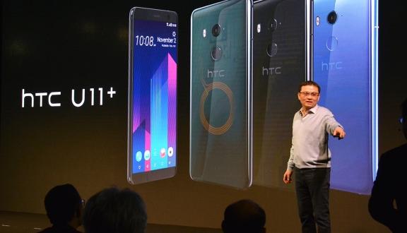 HTC'nin telefonlardan sorumlu yöneticisi istifa etti!