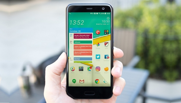 HTC'nin yeni orta seviye telefonu ortaya çıktı!