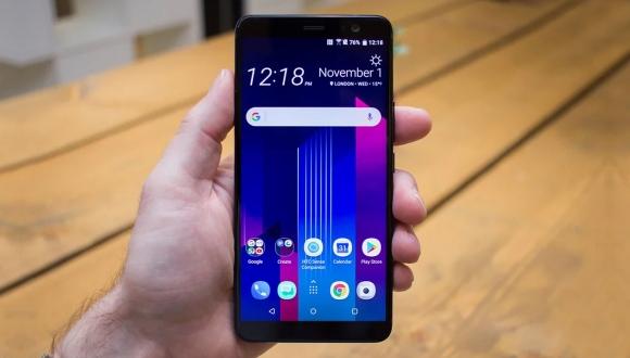 18:9 ekranlı HTC Desire 12 ortaya çıktı!