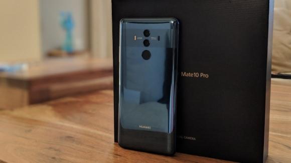 Huawei Mate 10 Pro dayanıklılık testi yayınlandı!