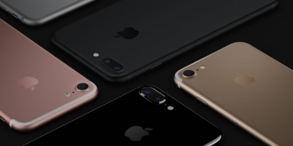"""iPhone 7 """"servis yok"""" sorununa ücretsiz tamir!"""